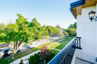 Photo 36: 5805 CULLODEN Street in Vancouver: Knight House for sale (Vancouver East)  : MLS®# R2502667