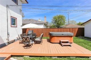 Photo 17: 804 Borebank Street in Winnipeg: River Heights Residential for sale (1D)  : MLS®# 1913224