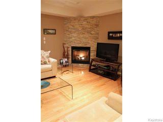 Photo 4: 1132 Fairfield Avenue in Winnipeg: Fort Garry / Whyte Ridge / St Norbert Residential for sale (South Winnipeg)  : MLS®# 1605726
