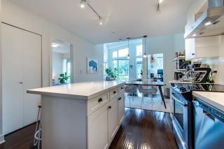 Photo 7: 612 500 ROYAL AVENUE in New Westminster: Downtown NW Condo for sale : MLS®# R2470295