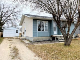 Photo 25: 815 Vimy Road in Winnipeg: Residential for sale (5H)  : MLS®# 202027610