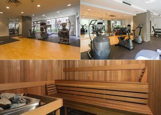 "Photo 20: 1901 1055 HOMER Street in Vancouver: Yaletown Condo for sale in ""DOMUS"" (Vancouver West)  : MLS®# R2245157"