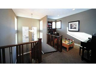 Photo 15: 373 EVERGREEN Circle SW in CALGARY: Shawnee Slps Evergreen Est Residential Detached Single Family for sale (Calgary)  : MLS®# C3543649