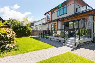 Photo 27: 2395 W 22ND Avenue in Vancouver: Arbutus House for sale (Vancouver West)  : MLS®# R2574860