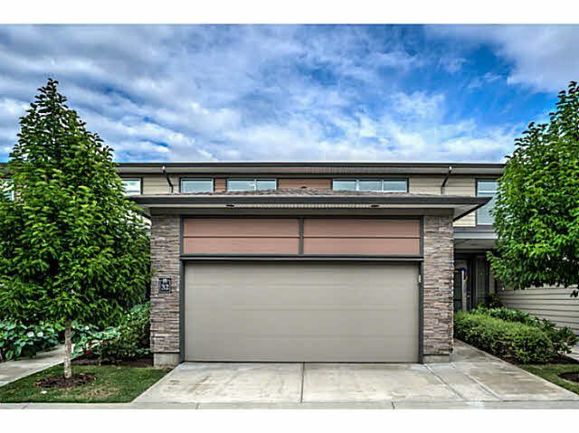Main Photo: 32 2603 162ND STREET in South Surrey White Rock: Home for sale : MLS®# F1448133