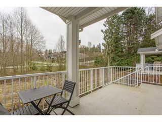 """Photo 18: 2 15989 MOUNTAIN VIEW Drive in Surrey: Grandview Surrey Townhouse for sale in """"HEARTHSTONE IN THE PARK"""" (South Surrey White Rock)  : MLS®# R2163450"""