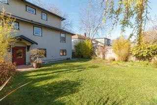 Photo 31: 2378 Rosario St in VICTORIA: OB South Oak Bay House for sale (Oak Bay)  : MLS®# 837081