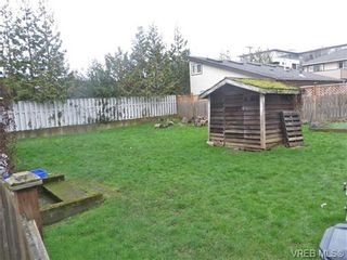 Photo 15: 1083 Redfern St in VICTORIA: Vi Fairfield East House for sale (Victoria)  : MLS®# 690622