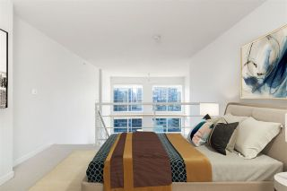 """Photo 8: 1103 933 SEYMOUR Street in Vancouver: Downtown VW Condo for sale in """"THE SPOT"""" (Vancouver West)  : MLS®# R2539934"""