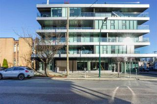 """Photo 22: 304 1819 W 5TH Avenue in Vancouver: Kitsilano Condo for sale in """"WEST FIVE"""" (Vancouver West)  : MLS®# R2605726"""