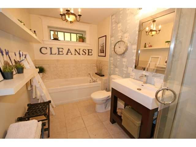 """Photo 9: Photos: 3538 W 5TH Avenue in Vancouver: Kitsilano Townhouse for sale in """"BOEUR HOUSE"""" (Vancouver West)  : MLS®# V822581"""