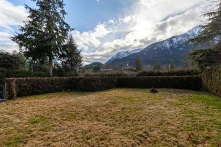 "Photo 37: 41833 GOVERNMENT Road in Squamish: Brackendale House for sale in ""BRACKENDALE"" : MLS®# R2545412"