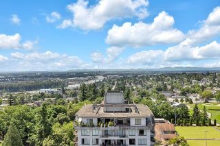 """Photo 28: 2006 739 PRINCESS STREET Street in New Westminster: Uptown NW Condo for sale in """"Berkley Place"""" : MLS®# R2599059"""