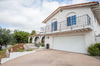 Photo 1: LA MESA House for sale : 4 bedrooms : 9541 Tropico Dr.