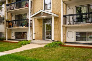 Photo 22: 6 11112 129 Street in Edmonton: Zone 07 Condo for sale : MLS®# E4261297