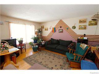 Photo 3: 142 Bernadine Crescent in WINNIPEG: Westwood / Crestview Residential for sale (West Winnipeg)  : MLS®# 1530424