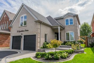 Photo 2: 23 Gartshore Drive in Whitby: Williamsburg House (2-Storey) for sale : MLS®# E5378917