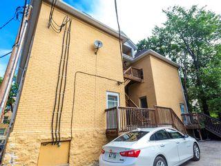Photo 27: 3 338 River Avenue in Winnipeg: Osborne Village Condominium for sale (1B)  : MLS®# 202026499