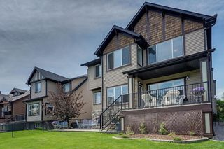 Photo 40: 977 COOPERS Drive SW: Airdrie Detached for sale : MLS®# C4303324