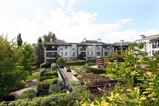 "Photo 16: 306 19528 FRASER Highway in Surrey: Cloverdale BC Condo for sale in ""FAIRMONT"" (Cloverdale)  : MLS®# R2219963"