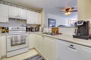 """Photo 14: 205 13680 84 Avenue in Surrey: Bear Creek Green Timbers Condo for sale in """"The Trails"""" : MLS®# R2500881"""