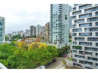"""Photo 28: 1110 1500 HOWE Street in Vancouver: Yaletown Condo for sale in """"DISCOVERY"""" (Vancouver West)  : MLS®# R2624044"""