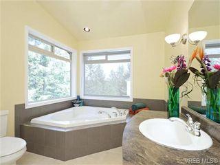 Photo 8: 636 Gowlland Rd in VICTORIA: Hi Western Highlands House for sale (Highlands)  : MLS®# 731685