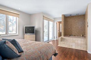 Photo 18: 27 Driscoll Crescent in Winnipeg: Tuxedo Residential for sale (1E)  : MLS®# 202003799