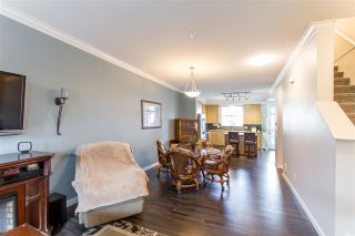 """Photo 4: 6 11176 GILKER HILL Road in Maple Ridge: Cottonwood MR Townhouse for sale in """"BLUE TREE"""" : MLS®# R2455420"""