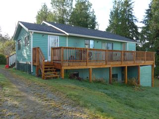 Photo 10: 468 Pachena Road in Bamfield: House for sale : MLS®# 463384