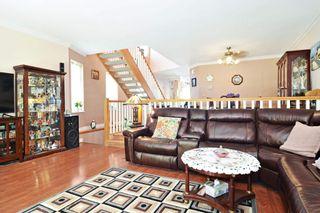 "Photo 2: 145 6875 121 Street in Surrey: West Newton Townhouse for sale in ""Glenwood Village Heights"" : MLS®# R2599753"
