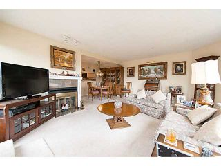 """Photo 10: 314 1236 W 8TH Avenue in Vancouver: Fairview VW Condo for sale in """"Galleria II"""" (Vancouver West)  : MLS®# V1066681"""