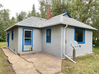 Photo 1: 26510 Twp Rd 611: Rural Westlock County House for sale : MLS®# E4255223