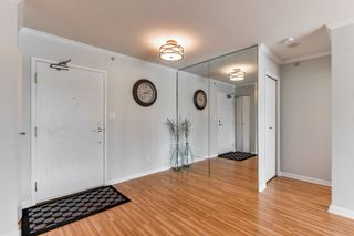 """Photo 6: 906 488 HELMCKEN Street in Vancouver: Yaletown Condo for sale in """"Robinson Tower"""" (Vancouver West)  : MLS®# R2086319"""