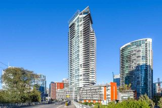 """Photo 13: 1001 1372 SEYMOUR Street in Vancouver: Downtown VW Condo for sale in """"THE MARK"""" (Vancouver West)  : MLS®# R2001462"""
