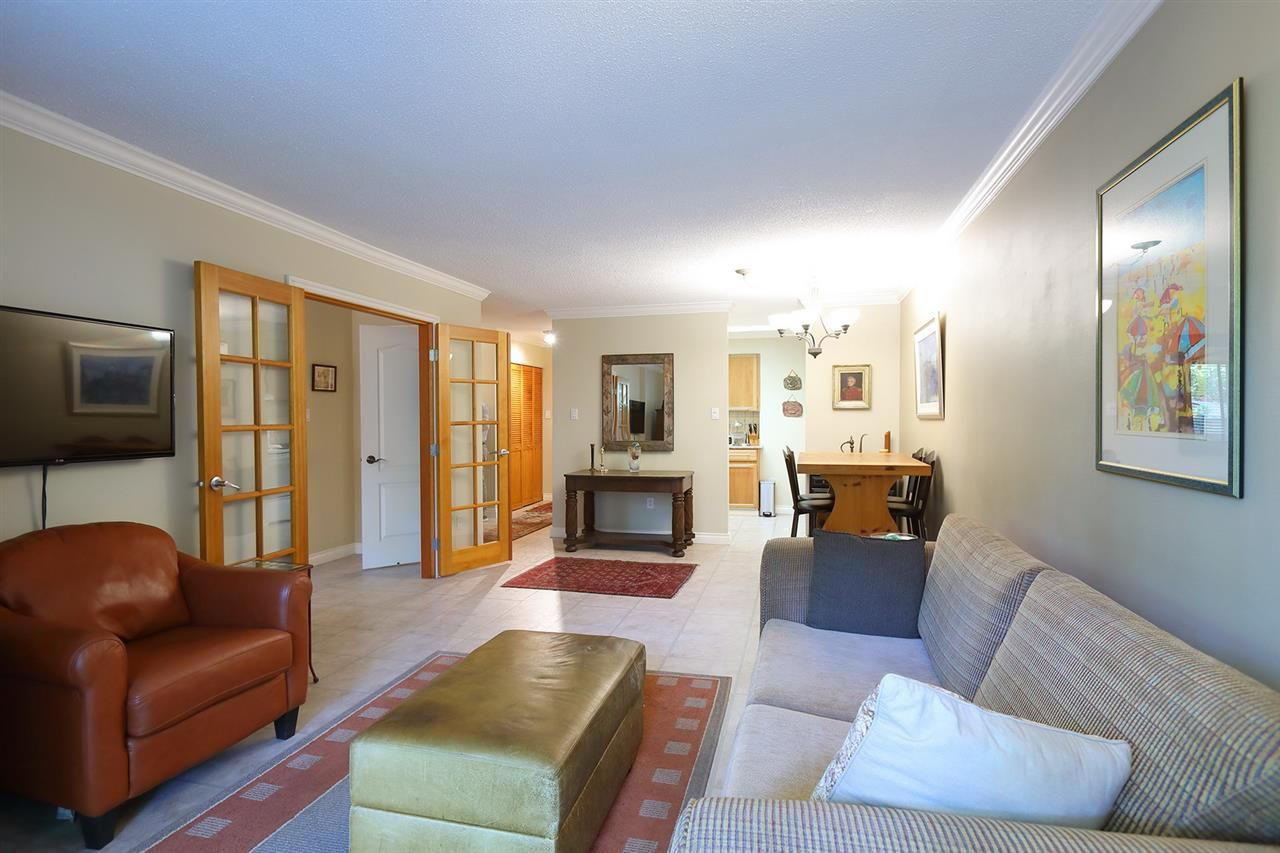 Photo 4: Photos: 106 1770 W 12TH AVENUE in Vancouver: Fairview VW Condo for sale (Vancouver West)  : MLS®# R2267511