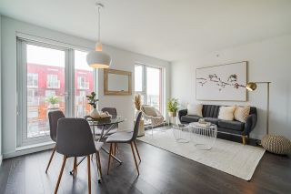 """Photo 6: 1005 933 E HASTINGS Street in Vancouver: Strathcona Condo for sale in """"Strathcona Village"""" (Vancouver East)  : MLS®# R2619014"""