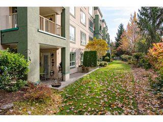 """Photo 17: 125 13880 70 Avenue in Surrey: East Newton Condo  in """"Chelsea Gardens"""" : MLS®# R2419159"""