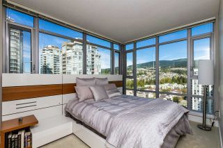 """Photo 10: 2203 1155 THE HIGH Street in Coquitlam: North Coquitlam Condo for sale in """"M1"""" : MLS®# R2052696"""
