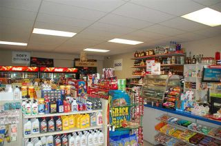 Photo 4: Exclusive Shell Gas Station with Liquor Store: Business with Property for sale