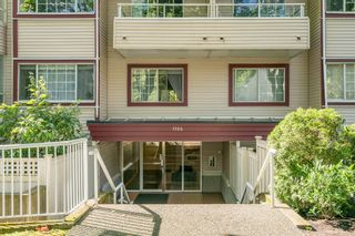 """Photo 19: 307 1386 W 73RD Avenue in Vancouver: Marpole Condo for sale in """"PARKSIDE 73"""" (Vancouver West)  : MLS®# R2206978"""