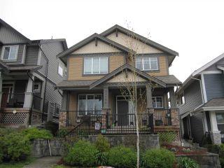 "Photo 1: 23756 111A Avenue in Maple Ridge: Cottonwood MR House for sale in ""FALCON HILL"" : MLS®# R2054700"