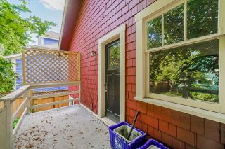 Photo 23: 2908 MANITOBA Street in Vancouver: Mount Pleasant VW House for sale (Vancouver West)  : MLS®# R2617371