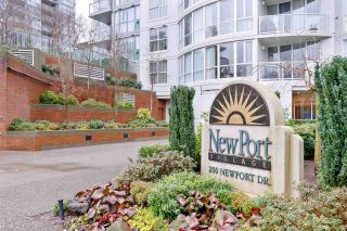 "Photo 26: 1601 200 NEWPORT Drive in Port Moody: North Shore Pt Moody Condo for sale in ""THE ELGIN"" : MLS®# R2549698"