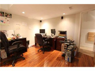 Photo 13: 2686 MOORCROFT CT in Burnaby: Montecito Condo for sale (Burnaby North)  : MLS®# V1064671