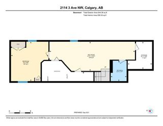 Photo 41: 2114 3rd Avenue NW in Calgary: West Hillhurst Detached for sale : MLS®# A1145089
