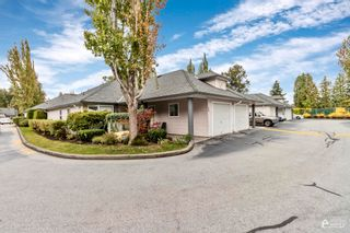 """Main Photo: 54 9088 HOLT Road in Surrey: Queen Mary Park Surrey Townhouse for sale in """"Ashley Grove"""" : MLS®# R2623298"""