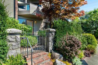 """Photo 21: 1718 MACDONALD Street in Vancouver: Kitsilano Townhouse for sale in """"Cherry West"""" (Vancouver West)  : MLS®# R2602789"""
