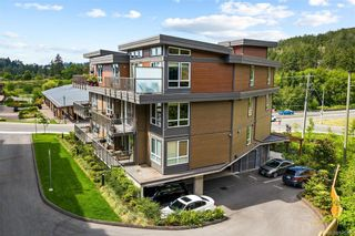 Photo 24: 303 100 Presley Pl in View Royal: VR Six Mile Condo for sale : MLS®# 845390