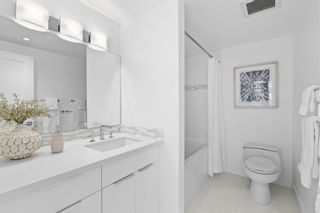 """Photo 15: 826 W 7TH Avenue in Vancouver: Fairview VW Townhouse for sale in """"Casa Del Arroyo"""" (Vancouver West)  : MLS®# R2606871"""